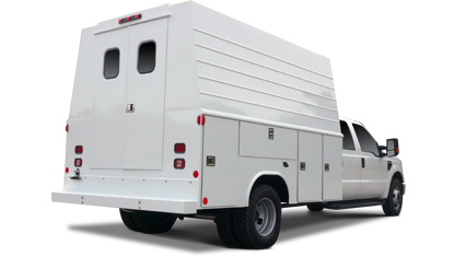 HVAC Solutions by Reading Truck Body