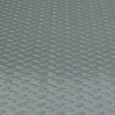 Aluminum Treadplate Floor