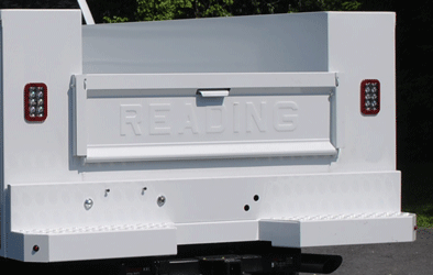 Recessed Frame-Mounted Bumper