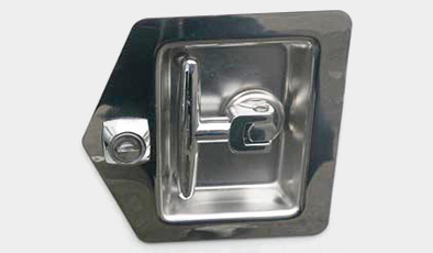 Stainless Steel T-Handle Locks
