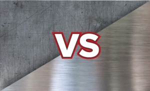 Galvanneal Vs Galvanized Steel