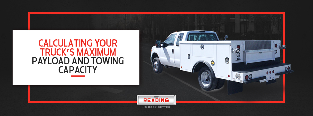Calculating Your Truck's Maximum Payload and Towing Capacity