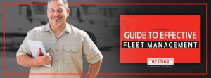 Guide to Effective Fleet Management