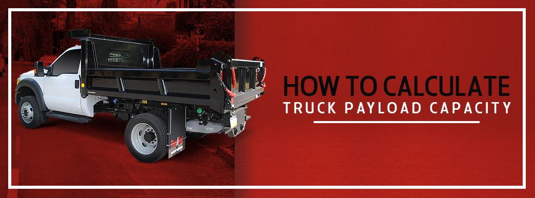 How to Calculate Truck Payload Capacity