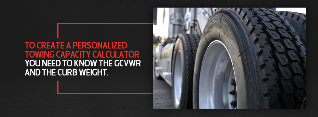 How to Calculate Truck Towing Capacity