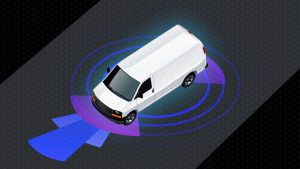 Learn about Van and Vehicle Safety from Reading Truck